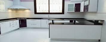 fabrication de cuisine en algerie carrelages modernes cuisines en algerie idées décoration