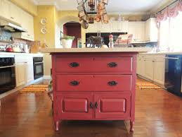 repurposed kitchen island 28 images dresser to kitchen island