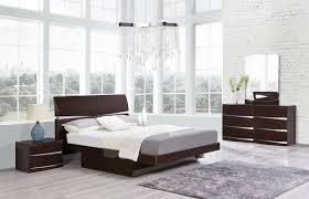 Wenge Bedroom Furniture Wenge Size Bed Global Furniture Usa Modern