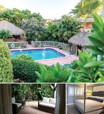 Backyard Staycations 10 South Florida Resorts That Will Make Your Staycation Better