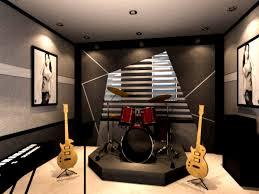 studio decoration decoration good looking how setup recording studio home semi pro