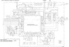7 1 home theater circuit diagram jvc av21tmg4 u2013 jvc av2104t u2013 crt tv u2013 circuit diagram u2013 voltage