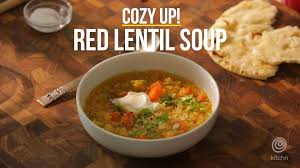 recipe red lentil soup kitchn