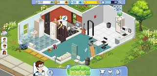 the sims social experience
