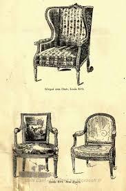 Louis Seize Chair Louis Seize Period Styles In Furniture Furniture Making Blog