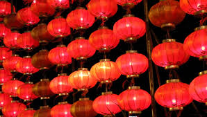 chinese lantern stock footage video 5692967 shutterstock