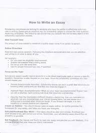 Success Essays Examples Letter Essay Examples Resume Cv Cover Letter