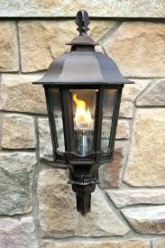 outdoor natural gas light mantles outdoor gas l chateau outdoor gas wall lantern outdoor gas ls