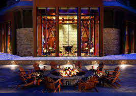 California Fire Pit by Luxury Hotels U0026 Resorts In California The Ritz Carlton