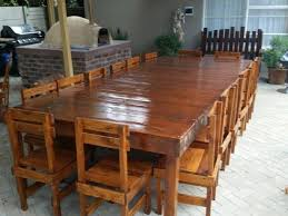 Simple Kitchen Tables by The 25 Best Pallet Dining Tables Ideas On Pinterest Table And