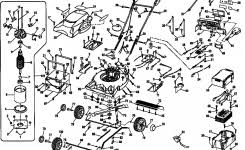 poulan riding mower parts diagram all image wiring diagram in