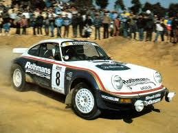 rally porsche 911 porsche 911 sc rs homologation version rally b shrine