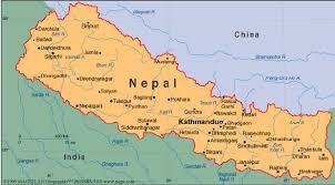 santa barbara california map nepal location map courtesy of maps com santa barbara ca usa