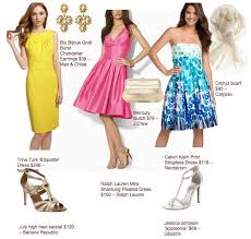 what to wear at wedding what to wear to a yacht club wedding sixated