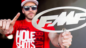motocross gear companies the history behind motorcycle exhaust brand fmf