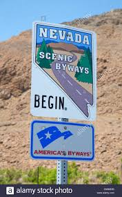 scenic byway road sign stock photos u0026 scenic byway road sign stock