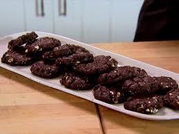 king s chocolate almond cookies recipe food network
