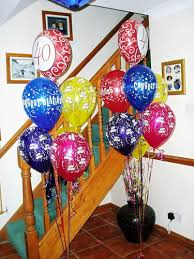 birthday balloons in a box balloon in a box balloon decorations balloons for events party