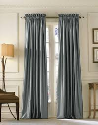 Blue And Grey Curtains Drapery Ideas For The Modern Home