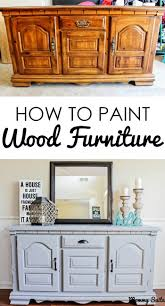 best 20 painted wood furniture ideas on pinterest repainting