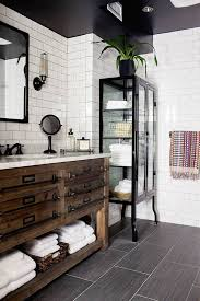 Grey Wood Bathroom Vanity Best 25 Master Bathroom Vanity Ideas On Pinterest Double Vanity