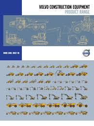 volvo construction products loader equipment transmission