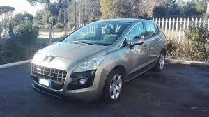 porta portese auto usate straniere peugeot 3008 usata roma velletri con soli 50000 km 1 6 diesel