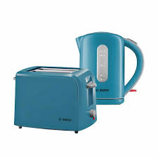 Kenwood Kmix Toaster Blue Bosch Village Collection Kettle U0026 Toaster Bundle Pack U2013 Light Blue