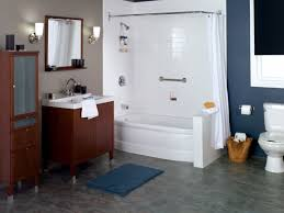 designs trendy shower bathtub combo images 42 shower bathtub