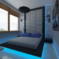 Best  Mens Bedroom Decor Ideas On Pinterest Mens Bedroom - Blue bedroom ideas for adults