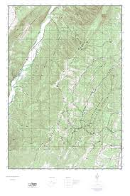West Virginia State Parks Map by Mytopo Lost River State Park West Virginia Usgs Quad Topo Map