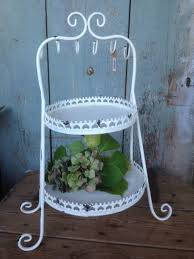 etagere shabby chic etagere collection on ebay