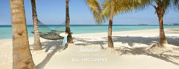 jamaica all inclusive vacation package couples resorts swept