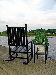 Recycled Plastic Rocking Chairs Deck Lumber From Recycled Plastic Dimensional Plastic Lumber Outdoor
