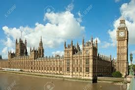chambre du parlement chambre du parlement avec big ban tour à londres au royaume uni en