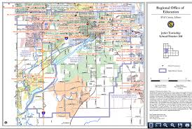 Joliet Illinois Map Dupage County Regional Office Of Education X X Us 2017
