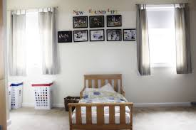 Kids Room Small How Five Boys Share One Bedroom My Blessed Home