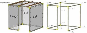easy sukkah sukkah tarp and frame setup diy creative