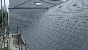 Roof Tile Manufacturers Roof 5 Reasons To Love Synthetic Slate Roofing Beautiful
