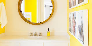15 refreshing ideas for a bathroom makeover huffpost