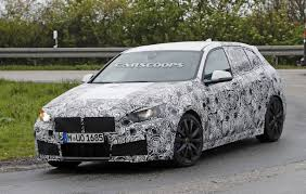 Bmw 1 Series Wagon 2019 1 Series No More Party In The Back As Bmw U0027s Hatch Goes Fwd