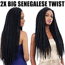 best seneglese twist hair what you need to know what kind of hair to use for senegalese twists