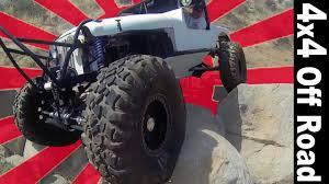 toyota in california off road and 4x4 wheeling in california jeep crawlers toyota