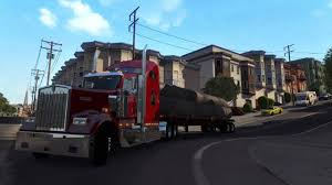 kenworth t900 for sale australia kenworth w900 american truck simulator youtube