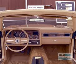1990 Mustang Interior Design History Mustang Interiors Through The Years Bestride