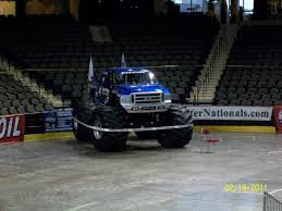 monster truck jam st louis bigfoot monster truck museum original photos one guyus guide to st