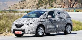 renault grand scenic 2016 renault scenic spy photos