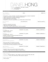 Basic Resumes Samples by Examples Of Resumes Cover Letter And Resume Samples Intended For
