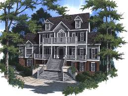 old southern style house plans old southern style house plans