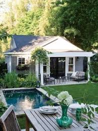 building a guest house in your backyard shed plans if you are in desperate need of a home office but